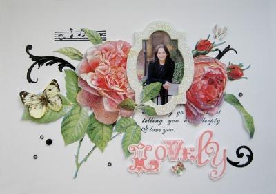 Lovely... )))