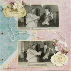 Свадебная страничка 3