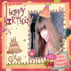 Happy birthday))))
