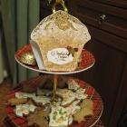 Сладкий Хлеб Рождества
