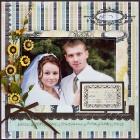 Свадебная страничка