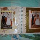 Свадьбы- моя и подруги2