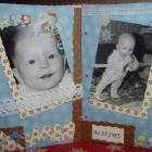 Страница из альбома для моих родителей 2