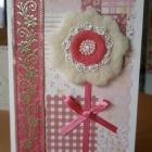 открытка с войлоком-2