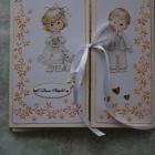 Свадебная открытка (лицевая сторона)