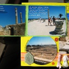Раскопки Карфагена