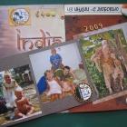 Альбом. Из Индии с любовью.
