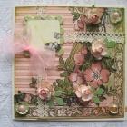 открытка  - для молодой мамы