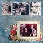 Страничка в семейный альбом
